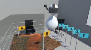 collaborative virtual environment